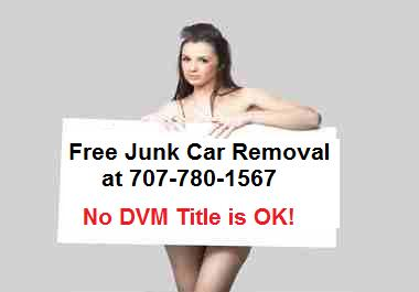 You won't have to worry about the tickets, fines or citations that you would be liable for if you simply gave your junk car away to a friend or an unregistered local alternative. By using You Call We Haul's free towing service, you'll be doing the right thing for the environment... and for your driveway