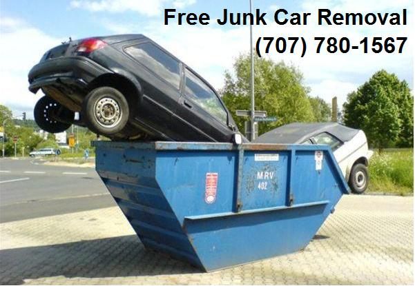 We will salvage everything we can, and recycle the rest so that your car is not just another junk car, but a car that has lived to it's potential.