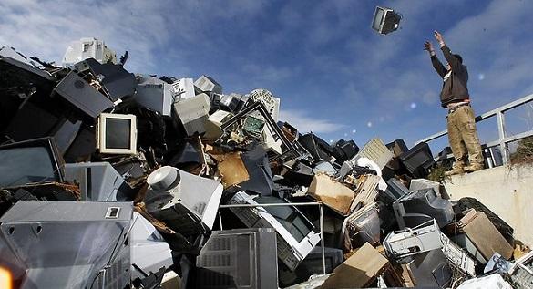 E Waste Removal Santa Rosa 707 922 5654 Electronics