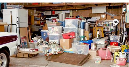 Santa Rosa Garage u0026 Storage Unit Clean Out Service & Storage Unit Clean Outs (707) 922-5654 Santa Rosa Garage Cleanout ...