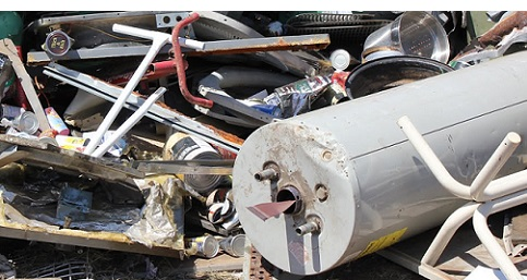 Scrap Metal Pick Up >> Scrap Metal Removal 707 922 5654 Scrap Metal Recycling Pickup In