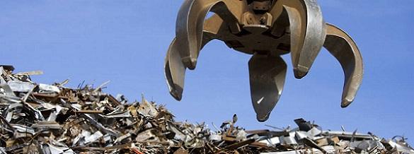 Scrap Metal Removal 707 922 5654 Scrap Metal Recycling