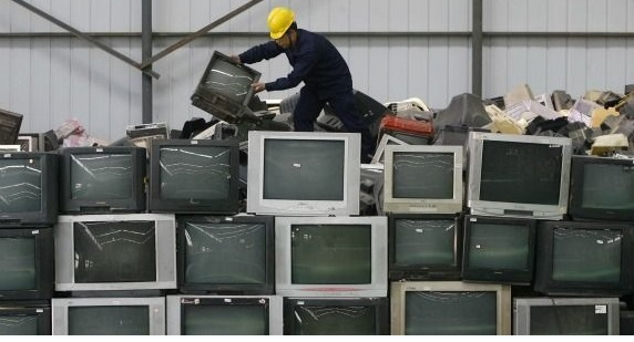 Used Office Furniture Santa Rosa Television Removal Santa Rosa TV Recycling (707) 922-5654 E-Waste ...
