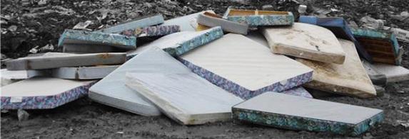 Bed Mattress Box Spring Pickup Removal Amp Disposal Service