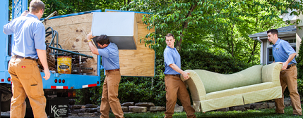 Attractive Furniture Removal And Pickup Service For Santa Rosa
