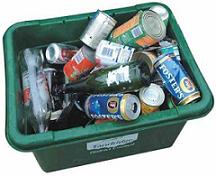 Santa Rosa Recycling Center >> Recycling Centers Recycling Of Cans And Bottles In Santa