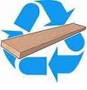 Sonoma County green waste is recycled localy. All wood, lumber, construction material, tree limbs, logs, yard trimmings, brush, leaves and branches are considered green waste and is recycled.